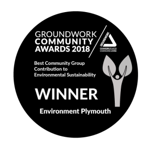 Groundwork Community Awards